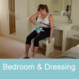 Bedroom & Dressing