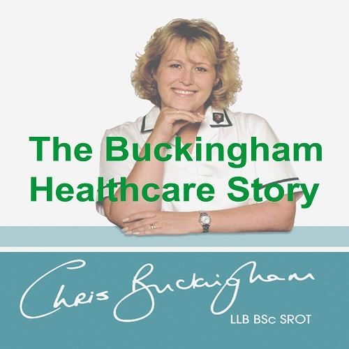 The Buckingham Healthcare Story